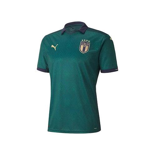 Camisa Itália III 2020/21 Torcedor
