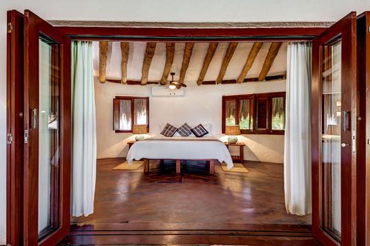 Cenote room Casa del Agua