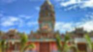 Monuments de l'Ile de la Réunion : églises, temples ,mosquées, musées