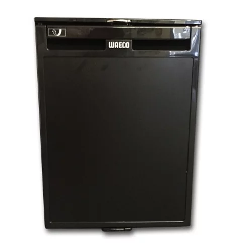 WAECO Dometic CRX50 Compressor Fridge - Black