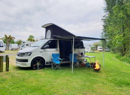 Book a VW Camper