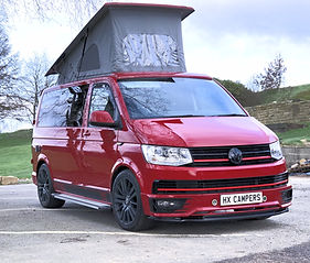 Halifax campervan conversions and hire_e