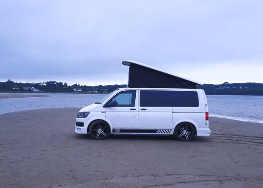 Halifax campervans