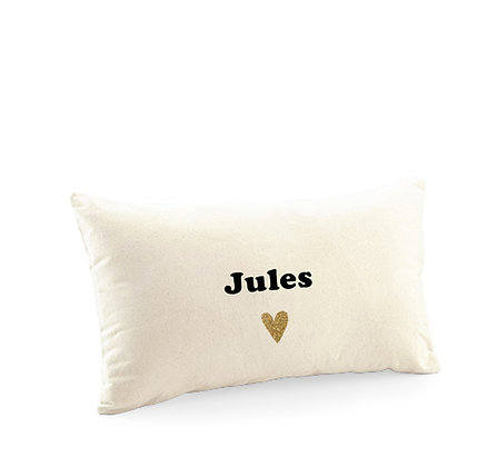 Housse coussin 2