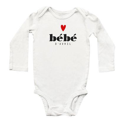 Bébé de