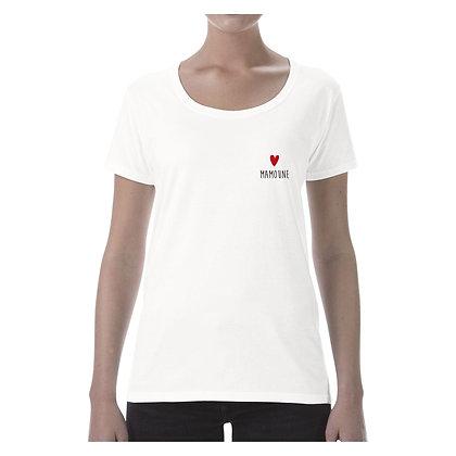 T-shirt femme - AMOUR