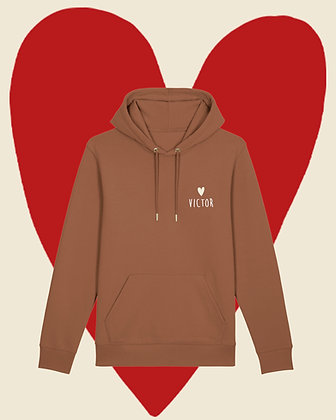 Hoodie adulte AMOUR