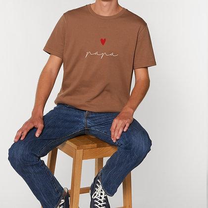 T-shirt unisexe cali