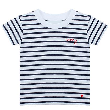 Mariniere bébé