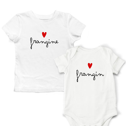 Duo Frangin/Frangine 2