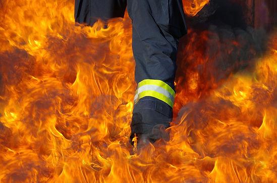 Sapeur Pompiers