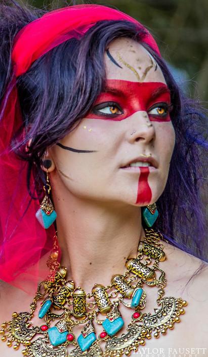 Model- Jessica Pierce Photographer- Taylor Faussett HMUA: Stirling Gill