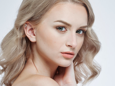 Photographer- Jonathan Sevilla Model- Zoe Birdsell Hair- Vanessa Ariana
