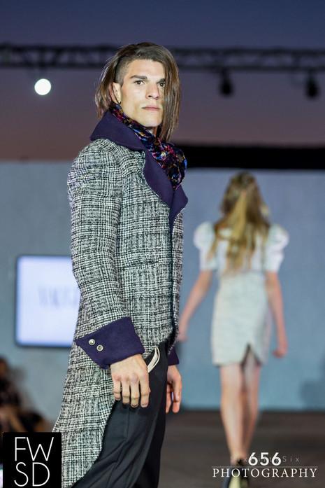 Fashion Week San Diego 2017 Spring Showcase