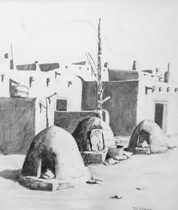 Taos Hornos