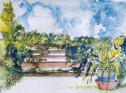 Arne's Deck