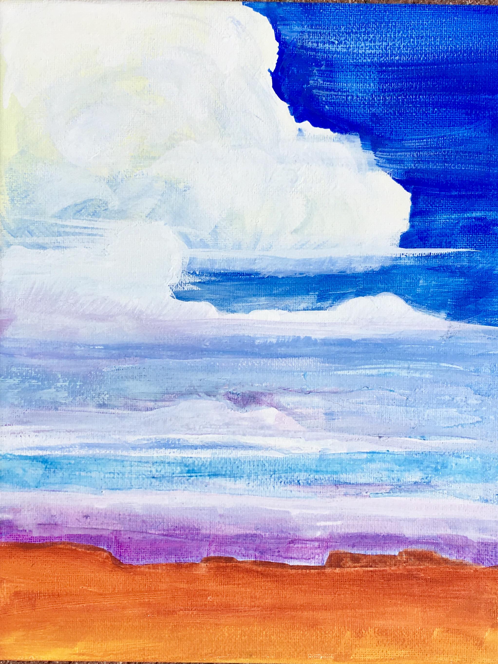 Distant Horizon