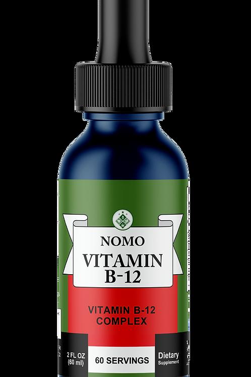 NoMo Vitamin B-12