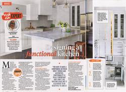 Daily Telegraph - Home Magazine