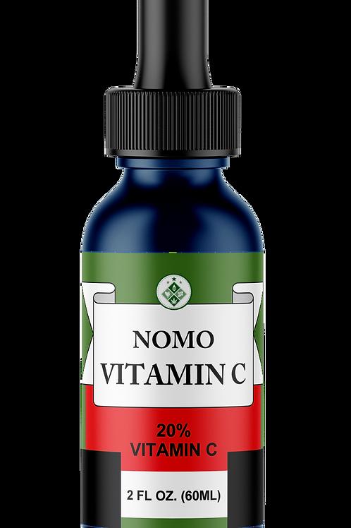NoMo Vitamin C