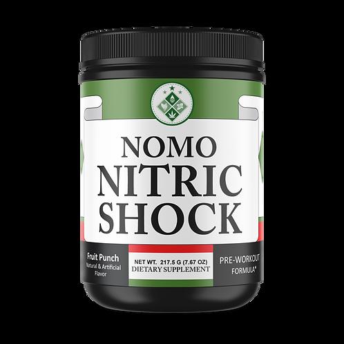 NoMo Nitric Shock