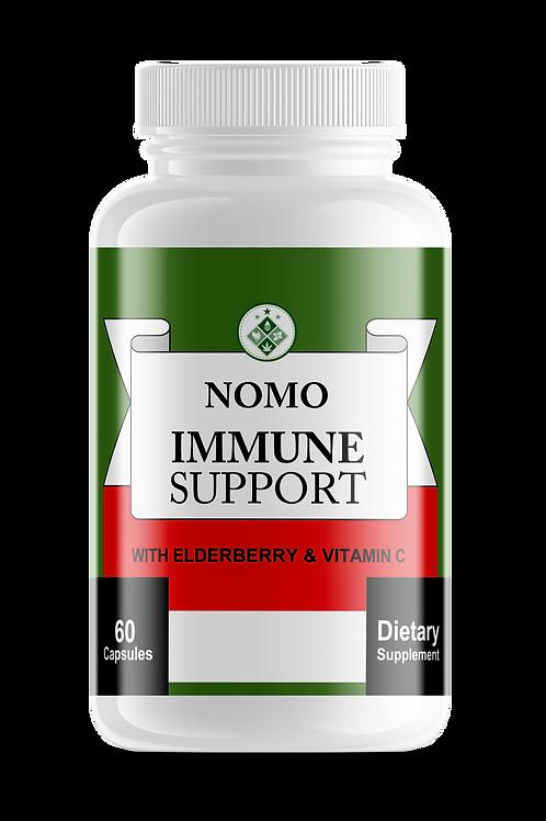 NoMo Immune Support