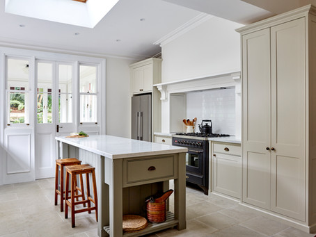 Add value to your property with Provincial Kitchens Home