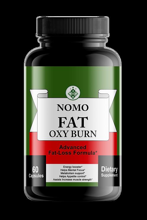 NoMo Fat Oxy Burn