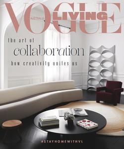 Vogue Living May/Jun 2020