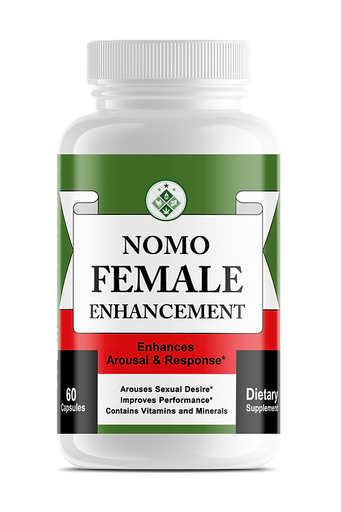 NoMo Female Enhancement