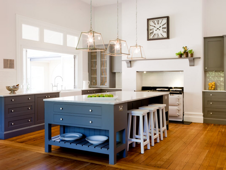 Five Tips from Provincial Kitchens Home