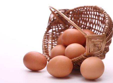 Oeuf et cholestérol, la fin d'un mythe ?