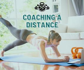 Coaching à distance