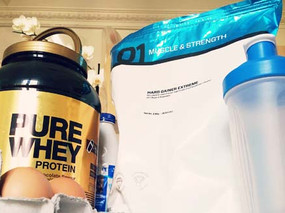 Les protéines en poudre sont-elles indispensables en musculation ?