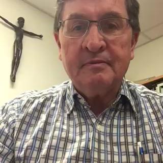 Message from The Parish Priest Dec 02, 2020