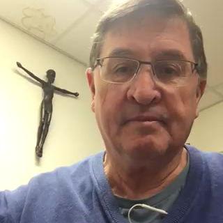 Message from The Parish Priest Nov 17, 2020