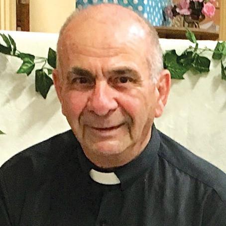 Fr. Gabriel S. Micallef ofm.