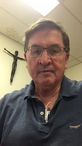 Message from The Parish Priest Nov 18, 2020