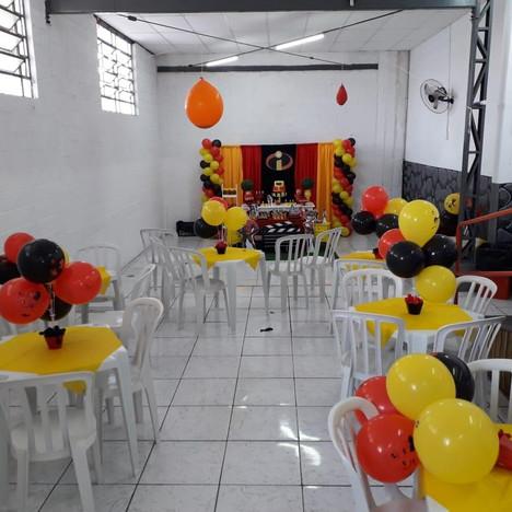 Vila das Bolinhas Kids
