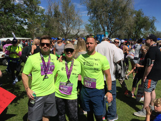 Colfax Marathon 2018!