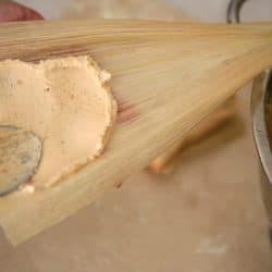 Tamal Dough (Masa para Tamales)