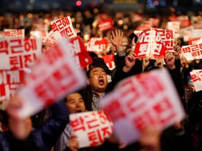 An Open Secret: Hidden Corruption in Asia
