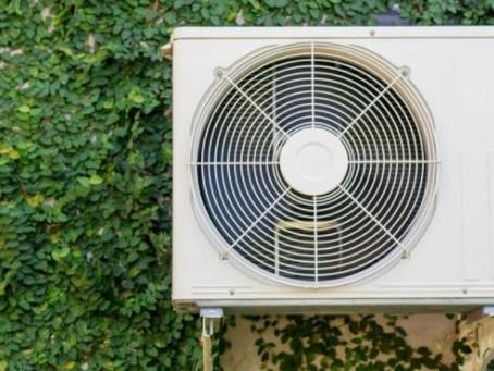 Jak hlučné je tepelné čerpadlo?