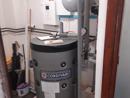 Na co si dát pozor při montáži tepelného čerpadla firmou