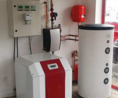 Cena tepelného čerpadla