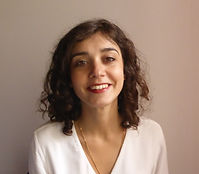 Flavie Blanc, psychologue clinicienne