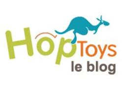 hoptoys le blog