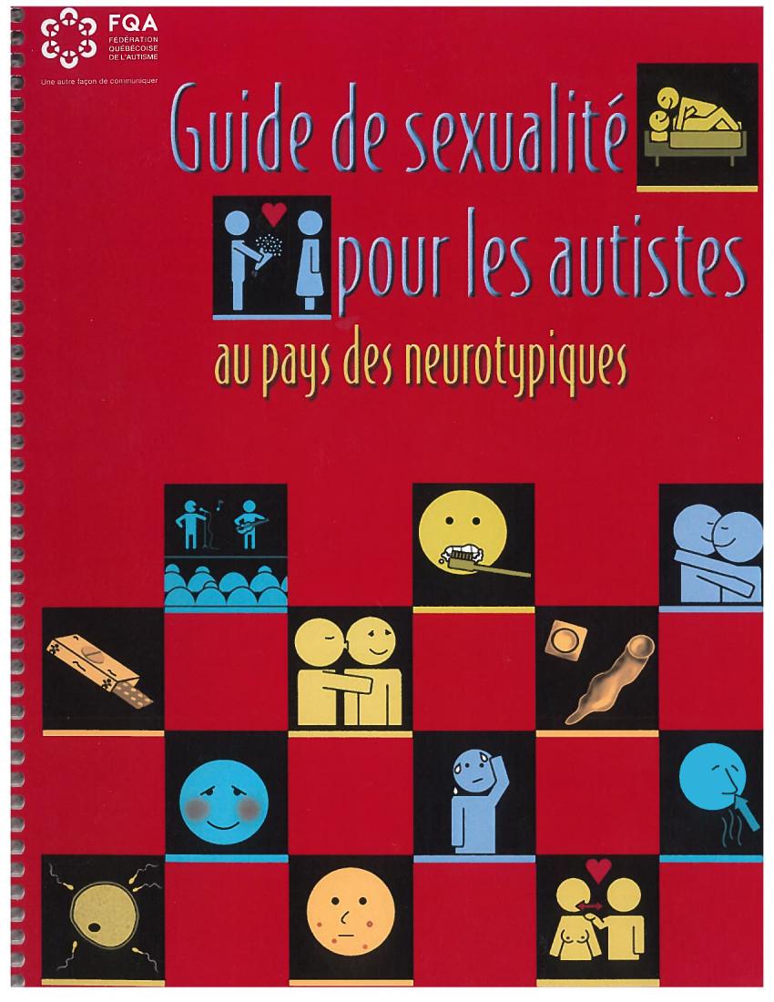 Guide de sexualité pour les autistes