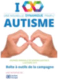 boite à outils Autisme Europe