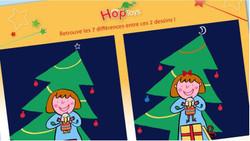 Blog HopToys